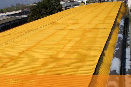 Emifoam isolamenti termici in poliuretano espanso for Isolamenti termici